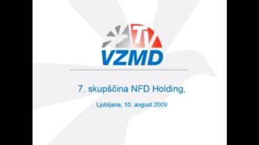 NFD Holding