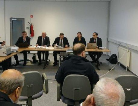 ACH / PROTEJ – na poslednji skupščini 270 iztisnjenim delničarjem skupaj 3,73 mio € denarne odpravnine oz. 83,00 € za vs...